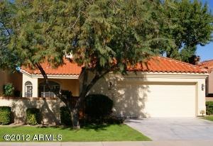 8090 E DEL TORNASOL Drive, Scottsdale, AZ 85258
