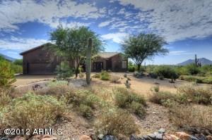 41455 N Ironwood Bluff, Cave Creek, AZ 85331