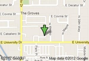 3716 E UNIVERSITY Drive, 2020, Mesa, AZ 85205