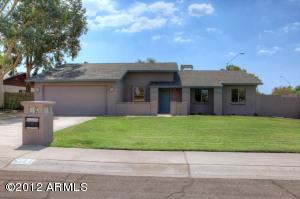 4801 E Winchcomb Drive, Scottsdale, AZ 85254