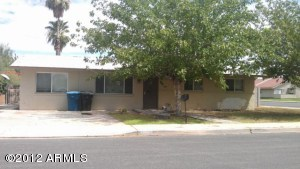 350 E Washington Avenue, Gilbert, AZ 85234