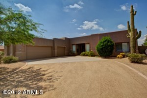 26798 N 73rd Way, Scottsdale, AZ 85266