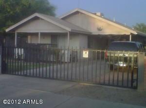 557 S Grand, Mesa, AZ 85210