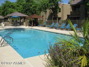 Bella Vita of Scottsdale: main pool