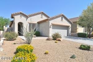 3812 W Rushmore Drive, Anthem, AZ 85086