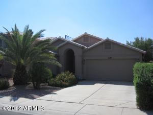 1683 W San Remo Street, Gilbert, AZ 85233