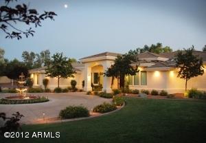7195 E Caballo Circle, Paradise Valley, AZ 85253