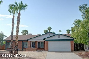 4901 E Sweetwater Avenue, Scottsdale, AZ 85254