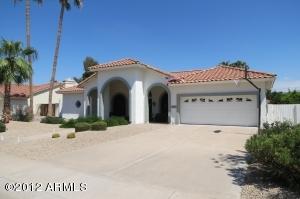 12223 N 78th Street, Scottsdale, AZ 85260
