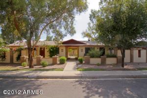 3333 S Parkside Drive, Tempe, AZ 85282