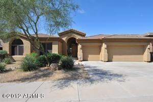 10742 N 140th Way, Scottsdale, AZ 85259