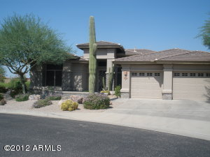 16496 N 108TH Street, Scottsdale, AZ 85255