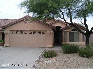 10534 E Star Of The Desert Drive, Scottsdale, AZ 85255