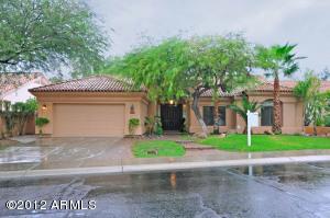 17418 N 77TH Street, Scottsdale, AZ 85255