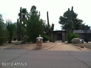 12219 N 67th Street, Scottsdale, AZ 85254