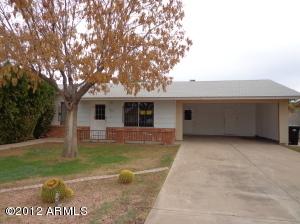 1227 S OLIVE Circle, Mesa, AZ 85204
