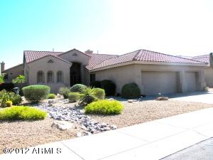 13541 E THOROUGHBRED Trail, Scottsdale, AZ 85259
