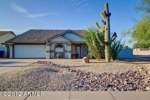 4801 E MCLELLAN Road, Mesa, AZ 85205