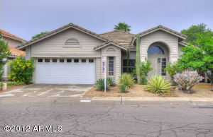 16006 N 49TH Street, Scottsdale, AZ 85254