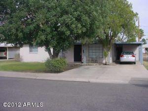 433 S Fraser Drive, Mesa, AZ 85204
