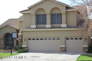 3633 E Page Avenue, Gilbert, AZ 85234