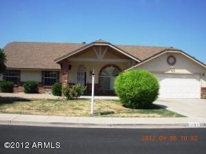 1122 N Winthrop Circle, Mesa, AZ 85213