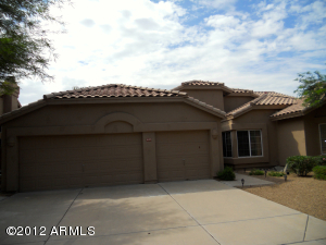 9129 E Palm Tree Drive, Scottsdale, AZ 85255