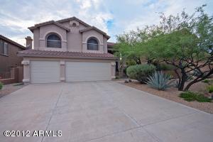 10554 E Morning Star Drive, Scottsdale, AZ 85255