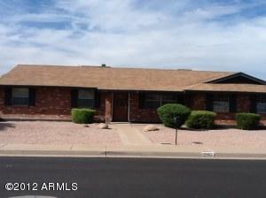 2562 E Evergreen Street, Mesa, AZ 85213
