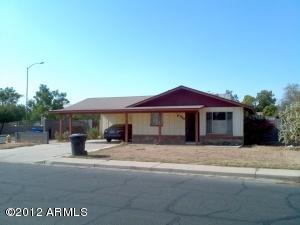 558 W Del Campo Avenue, Mesa, AZ 85210