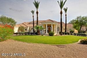 12223 E Shangri La Road, Scottsdale, AZ 85259
