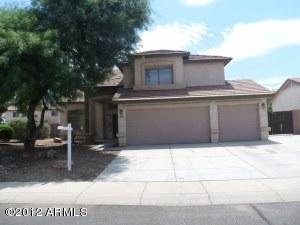 10355 W Rosewood Drive, Avondale, AZ 85392