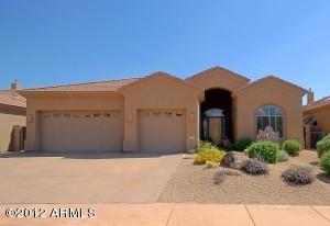 9647 E Cavalry Drive, Scottsdale, AZ 85262
