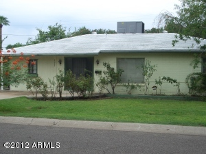 4027 E Fairmount Avenue, Phoenix, AZ 85018