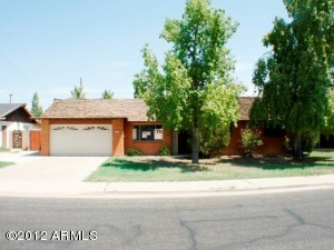 763 N YOUNG, Mesa, AZ 85203