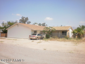 211 S Mountain Road, Apache Junction, AZ 85120