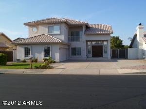 252 E IVY Street, Mesa, AZ 85201