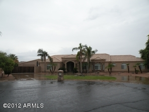 3747 E Oasis Circle, Mesa, AZ 85215
