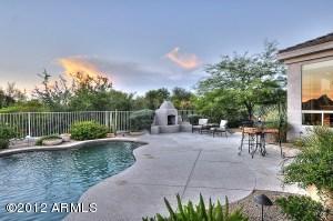 11384 E Diamond Cholla Drive, Scottsdale, AZ 85255