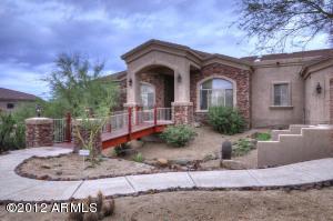 8452 E High Point Drive, Scottsdale, AZ 85266