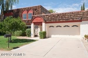 15 N INNER Circle, 15, Scottsdale, AZ 85258