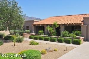 9421 E Calle De Valle Drive, Scottsdale, AZ 85255