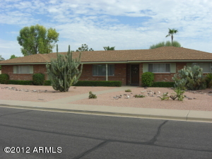 1610 E Grandview Street, Mesa, AZ 85203