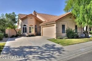 9231 E Camino Del Santo Street, Scottsdale, AZ 85260