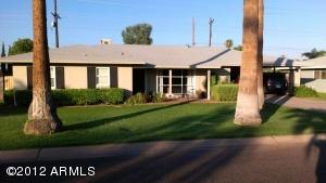 4577 E CALLE REDONDA Street, Phoenix, AZ 85018