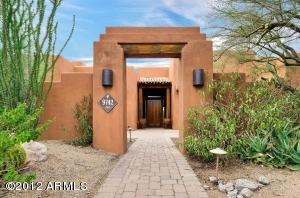 9742 E Hidden Green Drive, Scottsdale, AZ 85262