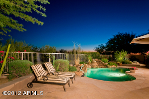 6337 E DUSTY COYOTE Circle, Scottsdale, AZ 85266