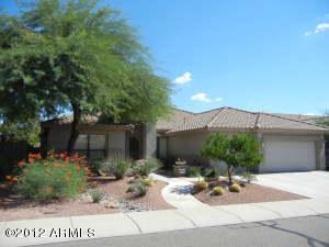 26809 N 46TH Place, Cave Creek, AZ 85331