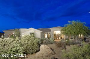 11476 E Desert Troon Lane, Scottsdale, AZ 85255