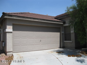 1427 N THUNDERBIRD Avenue, Gilbert, AZ 85234